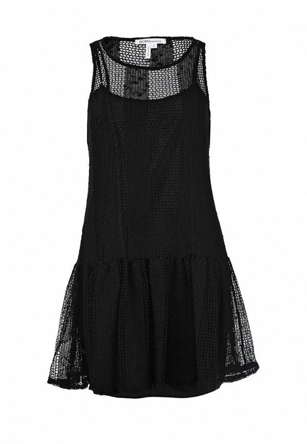 Платье-мини BCBGeneration PJY63E28: изображение 1