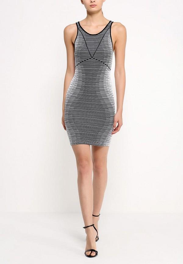 Платье-мини BCBGeneration SLM63E59: изображение 3