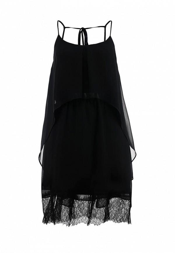 Платье-мини BCBGeneration VDW66D69: изображение 1