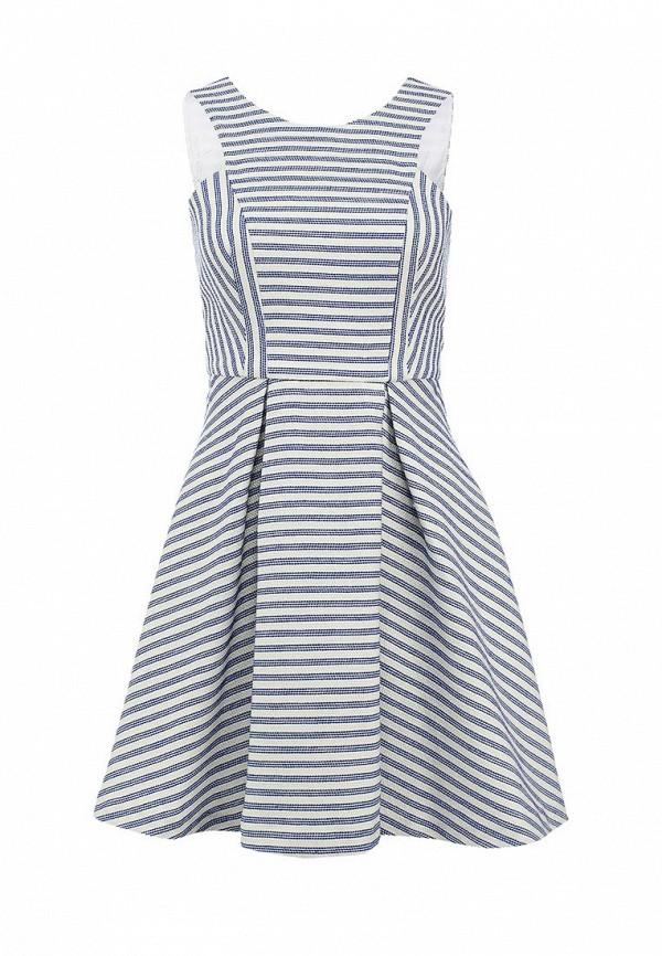 Платье-мини BCBGeneration BLD62E48: изображение 1