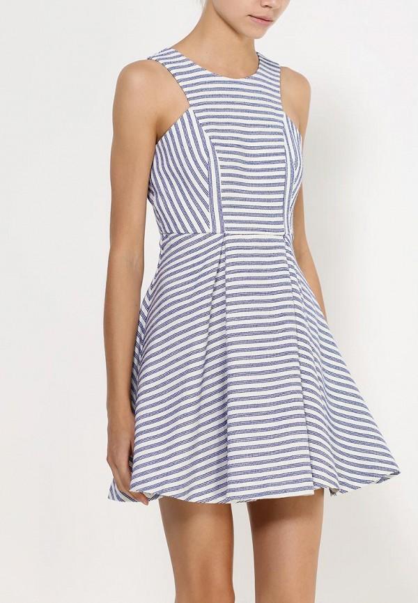 Платье-мини BCBGeneration BLD62E48: изображение 2