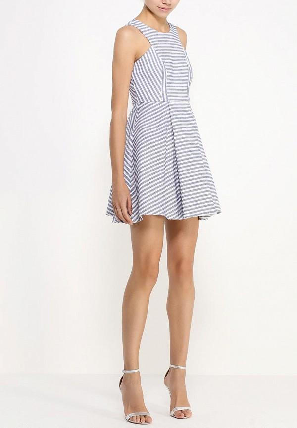 Платье-мини BCBGeneration BLD62E48: изображение 3