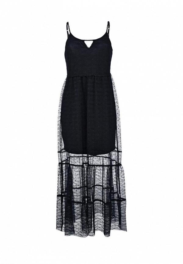 Платье-миди BCBGeneration OFY61E57: изображение 1