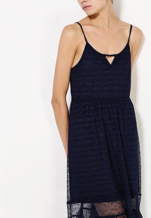 Платье-миди BCBGeneration OFY61E57: изображение 2