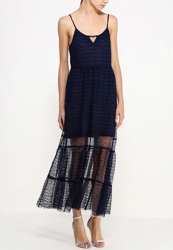 Платье-миди BCBGeneration OFY61E57: изображение 3