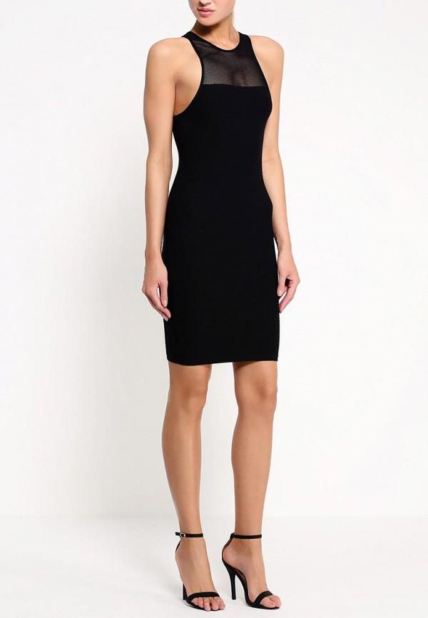 Платье-мини BCBGeneration SOH65E25: изображение 3