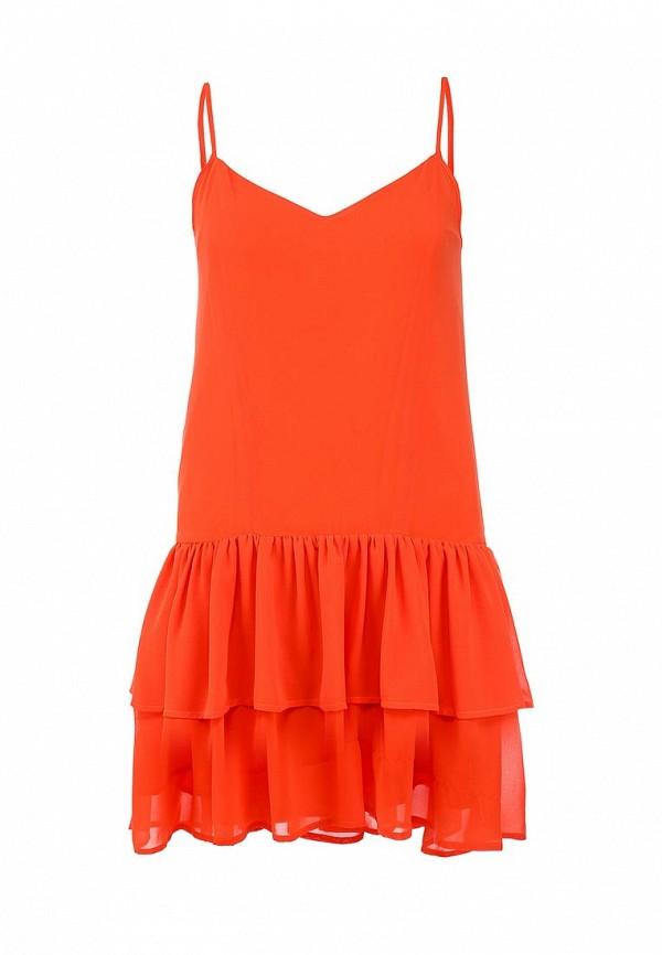 Платье-мини BCBGeneration VDW61E60: изображение 1