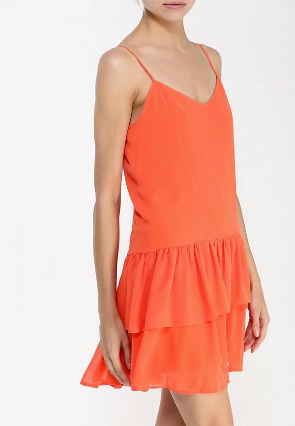 Платье-мини BCBGeneration VDW61E60: изображение 2