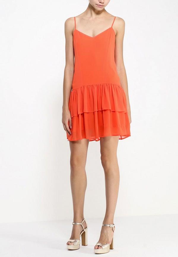 Платье-мини BCBGeneration VDW61E60: изображение 3