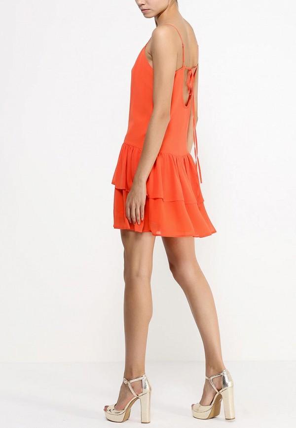 Платье-мини BCBGeneration VDW61E60: изображение 4
