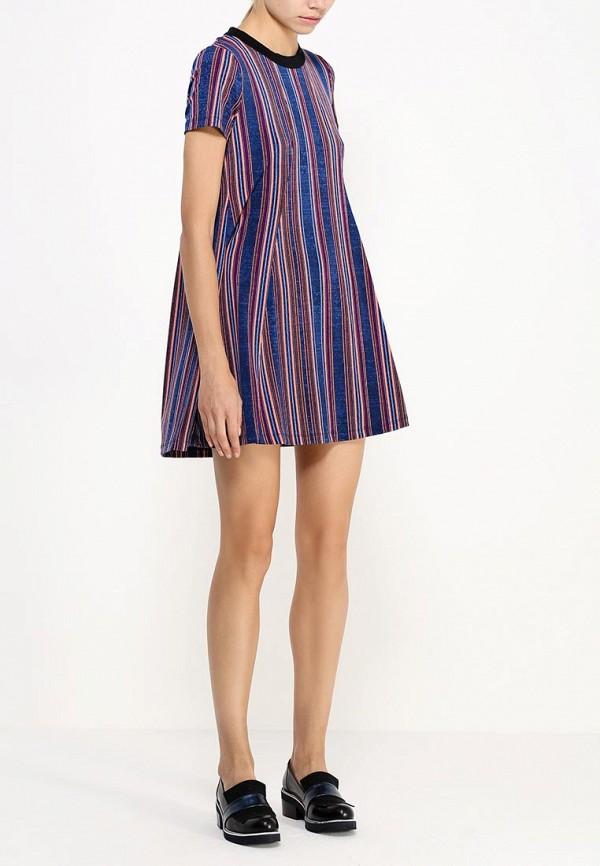 Платье-мини BCBGeneration KCL68E44: изображение 3