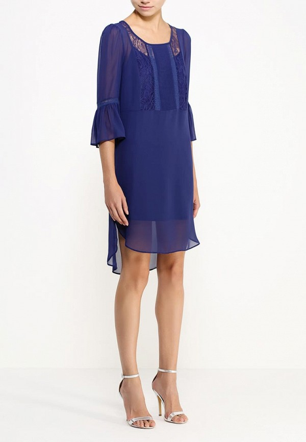 Платье-миди BCBGeneration VDW60F42: изображение 3