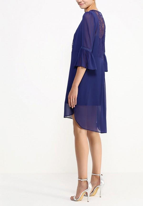 Платье-миди BCBGeneration VDW60F42: изображение 4
