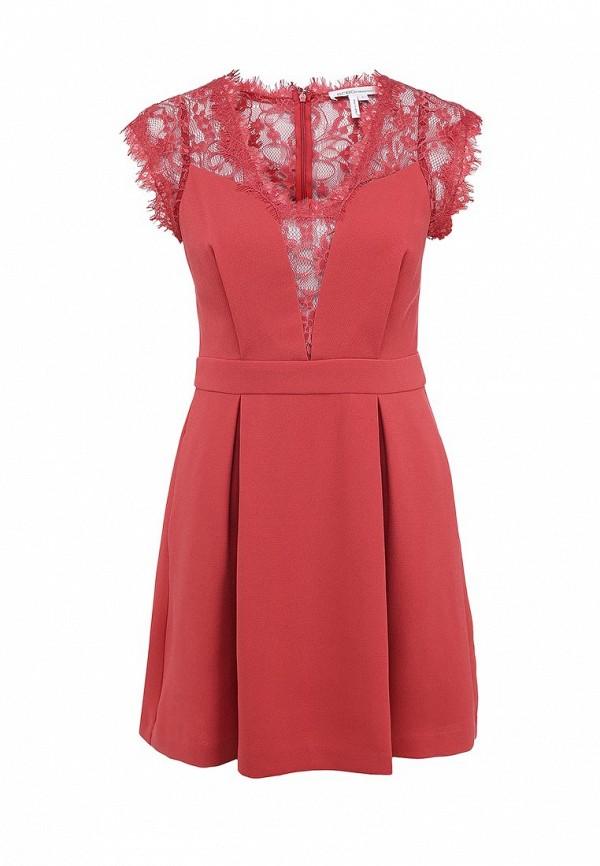 Платье-мини BCBGeneration GEF68B66: изображение 1