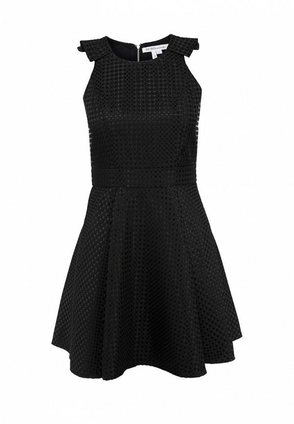 Платье-миди BCBGeneration SJU69E58: изображение 1