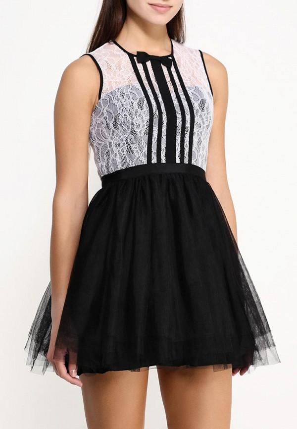 Платье-мини BCBGeneration VDN61F72: изображение 6