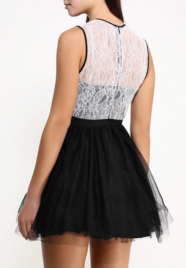 Платье-мини BCBGeneration VDN61F72: изображение 7