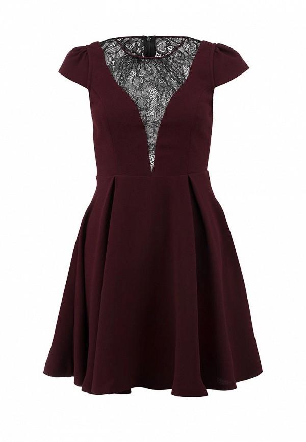 Платье-мини BCBGeneration GEF62F59: изображение 1