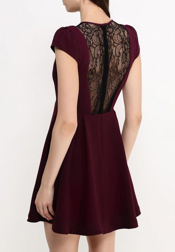 Платье-мини BCBGeneration GEF62F59: изображение 4