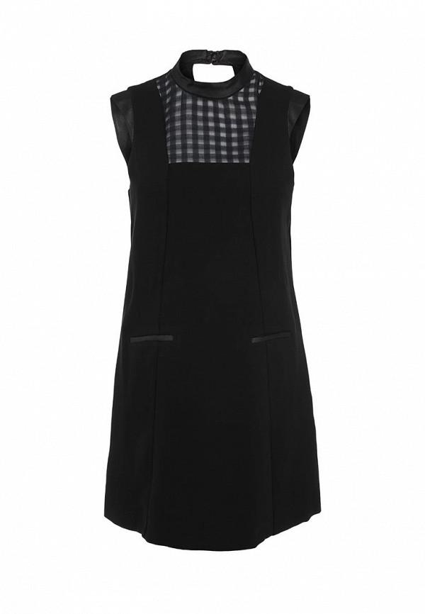 Платье-миди BCBGeneration GEF64F77: изображение 1