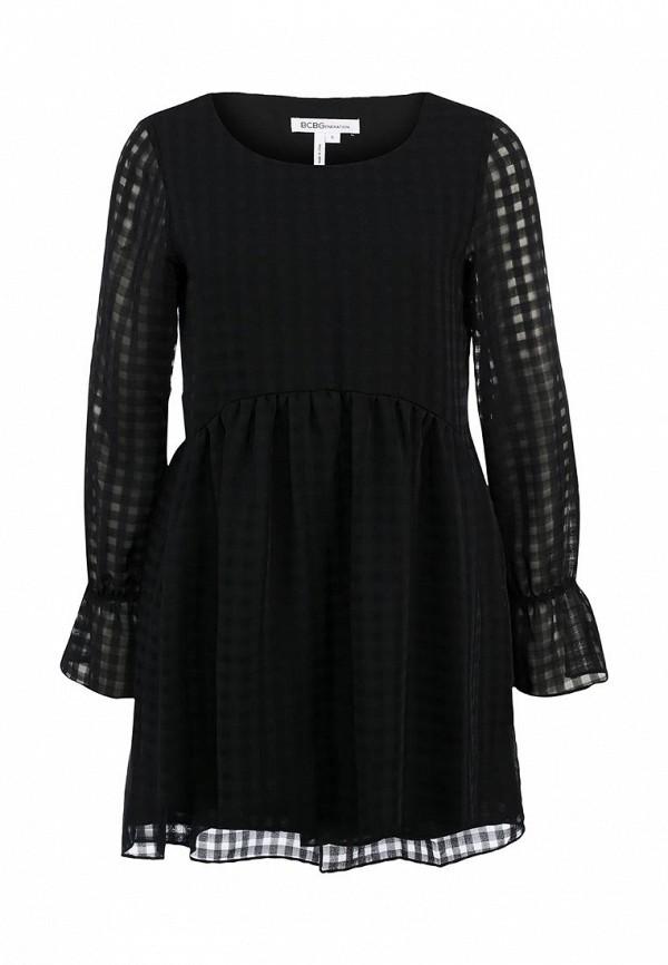 Платье-мини BCBGeneration ISS62F24: изображение 2
