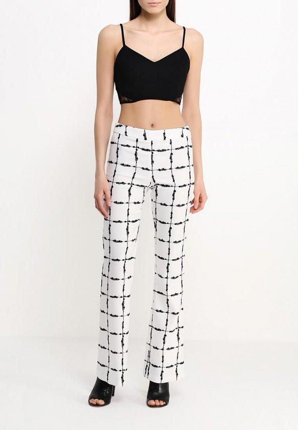 Женские широкие и расклешенные брюки BCBGeneration KGQ2G078: изображение 2