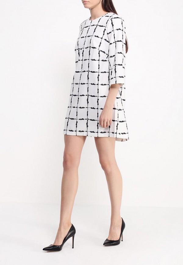 Платье-мини BCBGeneration KGQ66F99: изображение 3