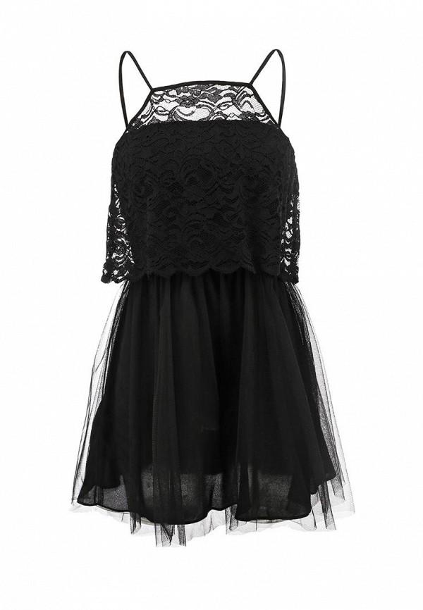 Платье-мини BCBGeneration VDN64F76: изображение 1