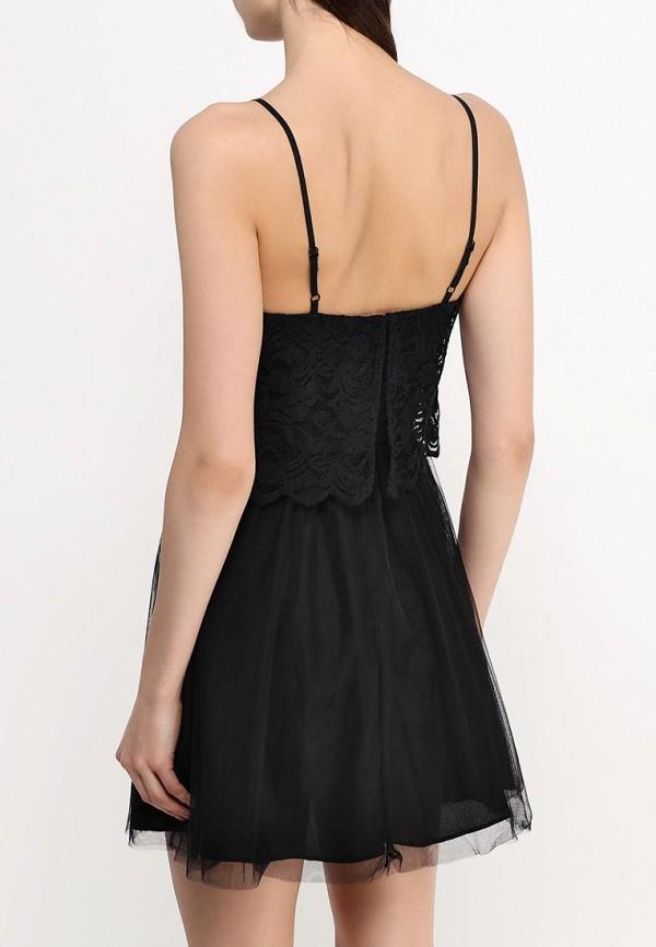 Платье-мини BCBGeneration VDN64F76: изображение 4