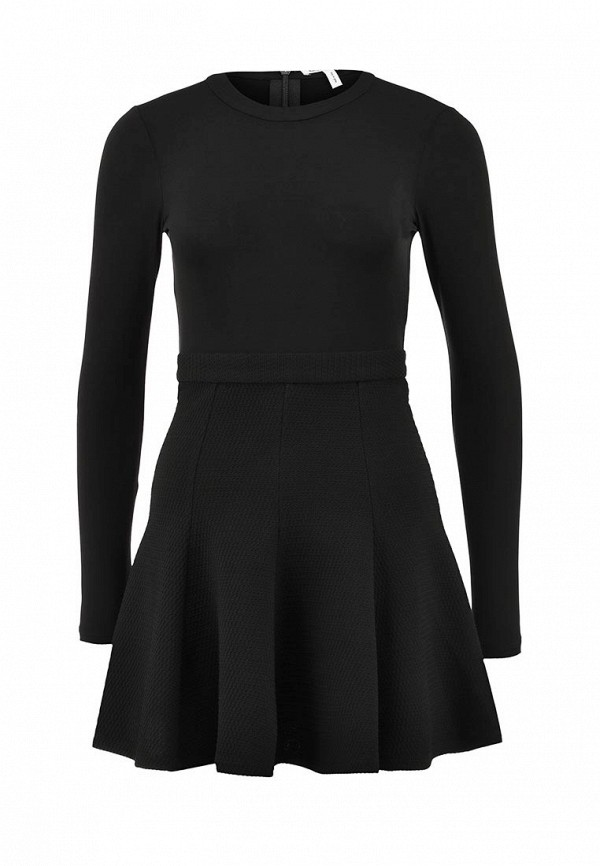 Платье-мини BCBGeneration XNK62F27: изображение 1