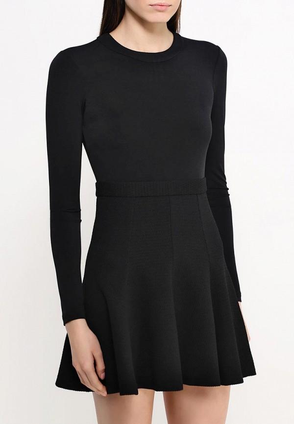Платье-мини BCBGeneration XNK62F27: изображение 3
