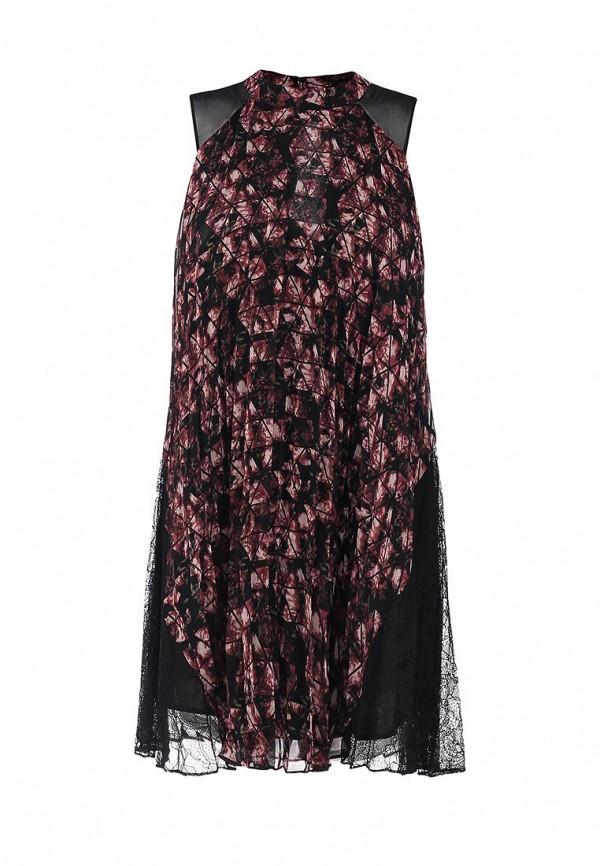 Платье-миди BCBGeneration YZJ62F61: изображение 1