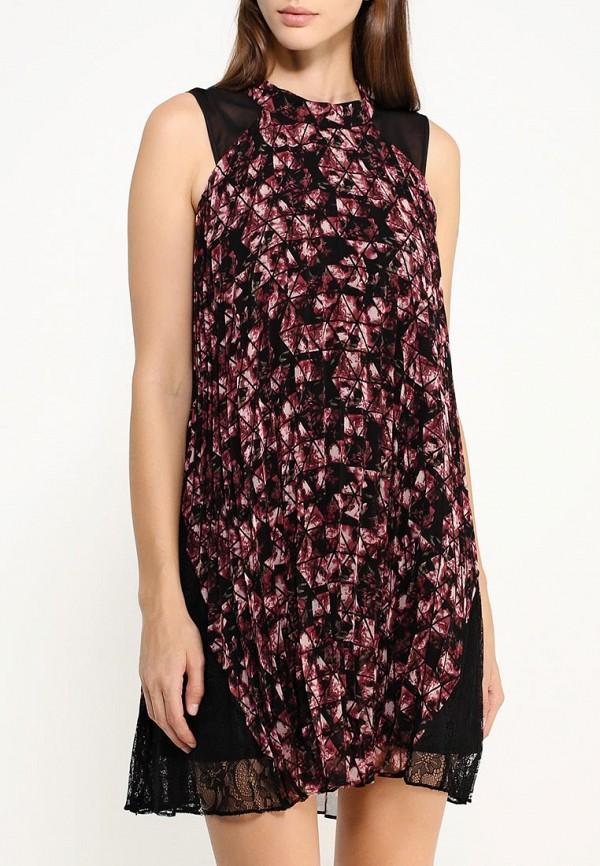 Платье-миди BCBGeneration YZJ62F61: изображение 3
