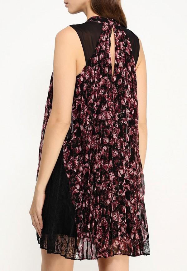 Платье-миди BCBGeneration YZJ62F61: изображение 4
