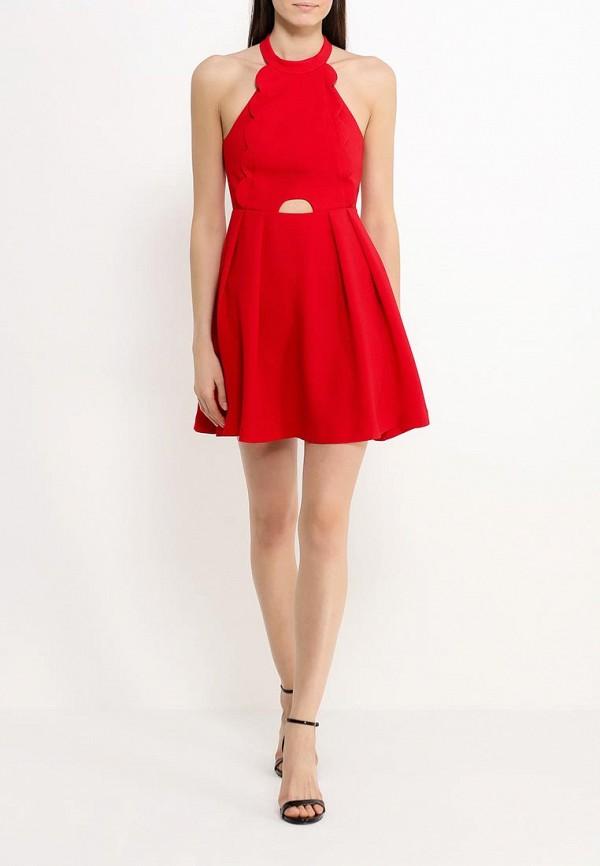 Платье-мини BCBGeneration GEF64F45: изображение 2