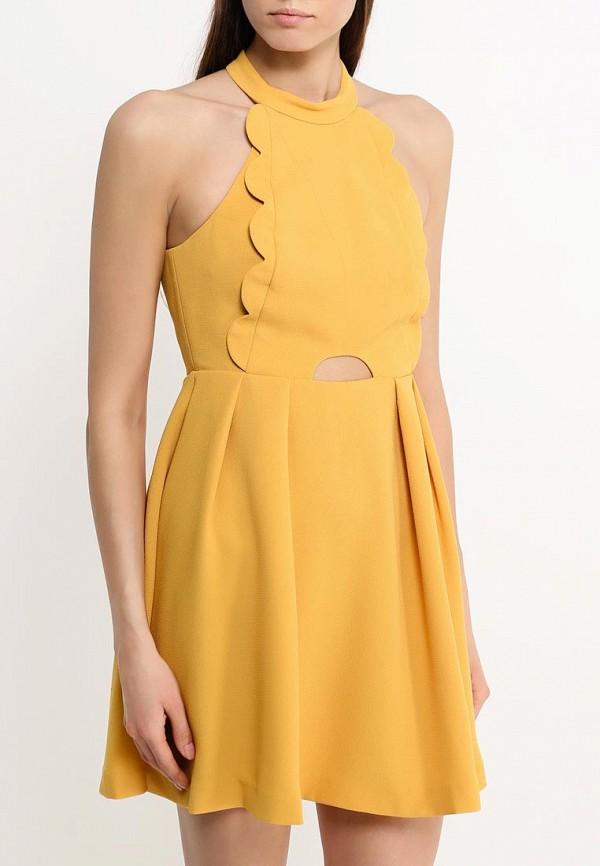 Платье-мини BCBGeneration GEF64F45: изображение 3