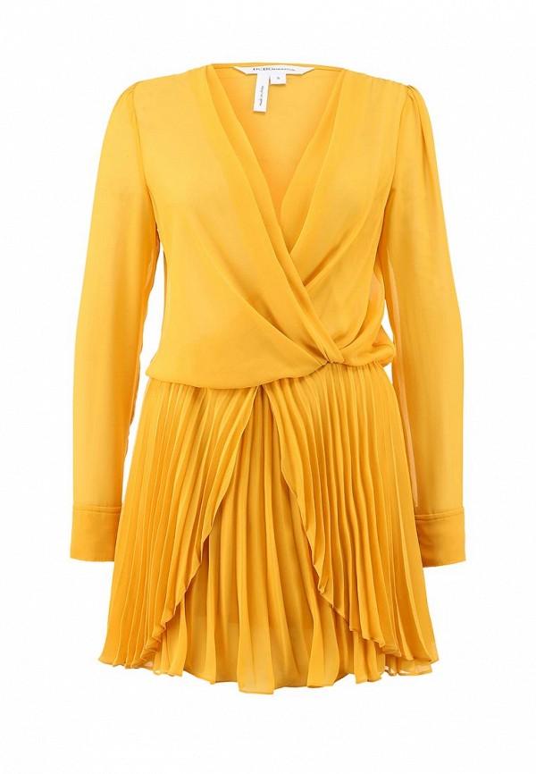 Платье-мини BCBGeneration VDW64F43: изображение 1