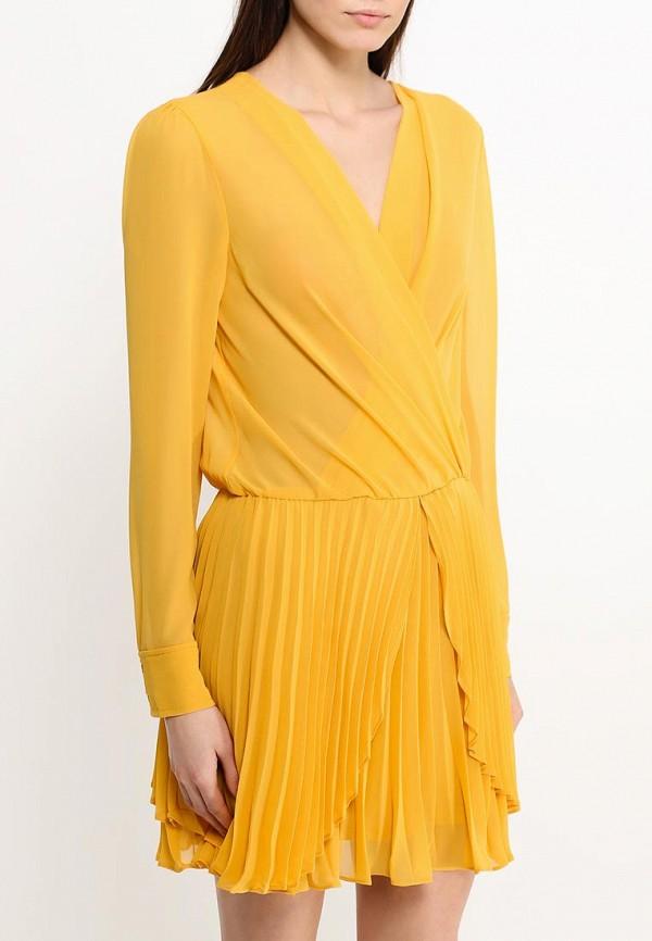 Платье-мини BCBGeneration VDW64F43: изображение 3