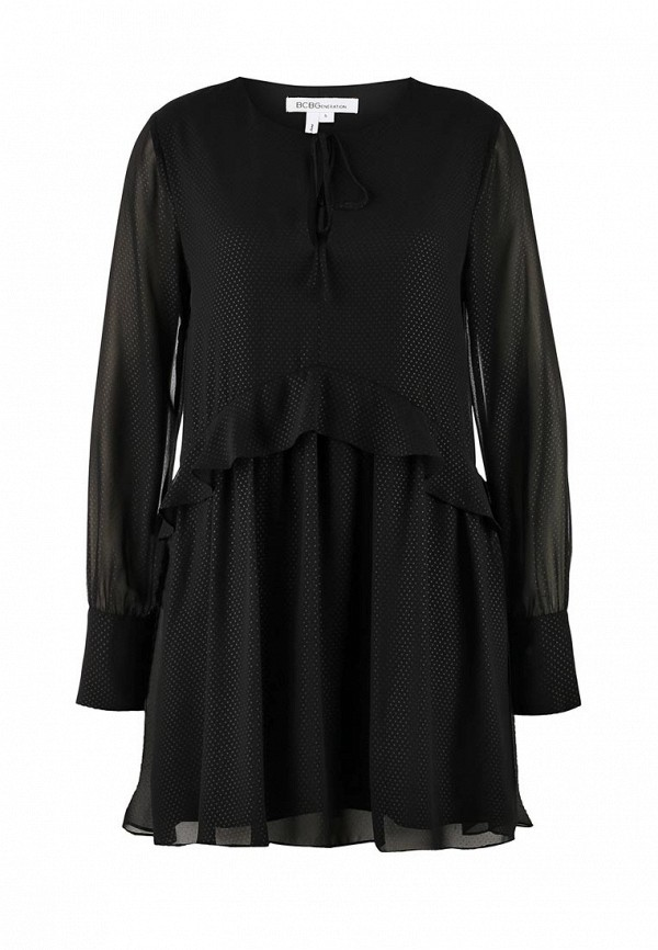 Платье-миди BCBGeneration DDQ64F38: изображение 1