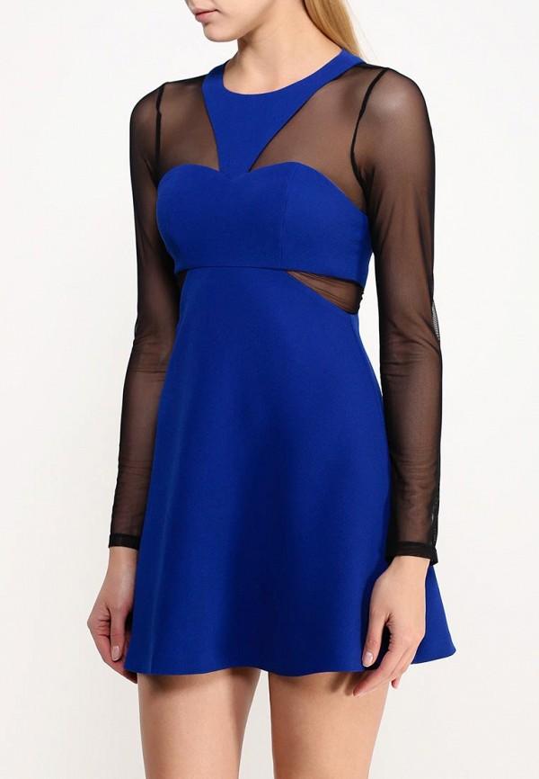 Платье-мини BCBGeneration GEF61G12: изображение 3
