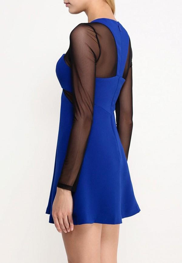Платье-мини BCBGeneration GEF61G12: изображение 4