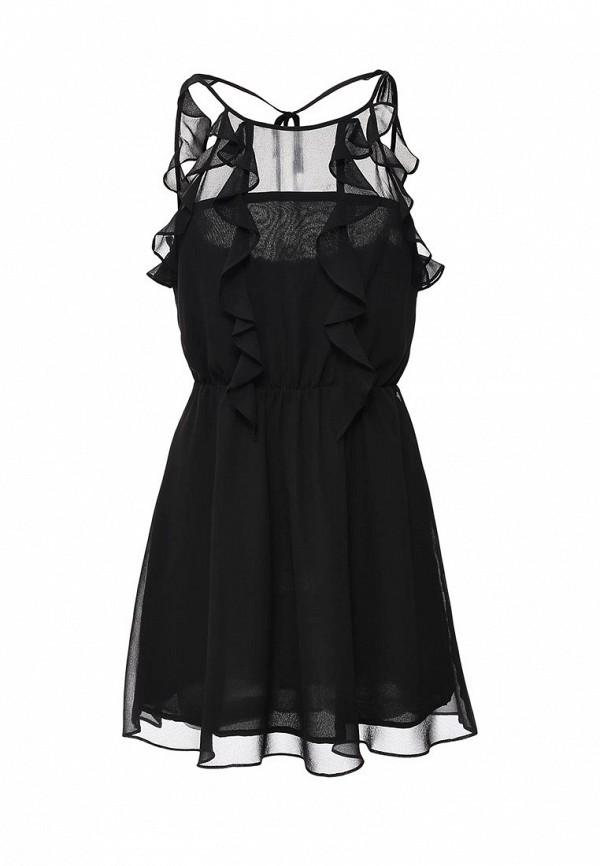 Платье-миди BCBGeneration VDW61G50: изображение 1