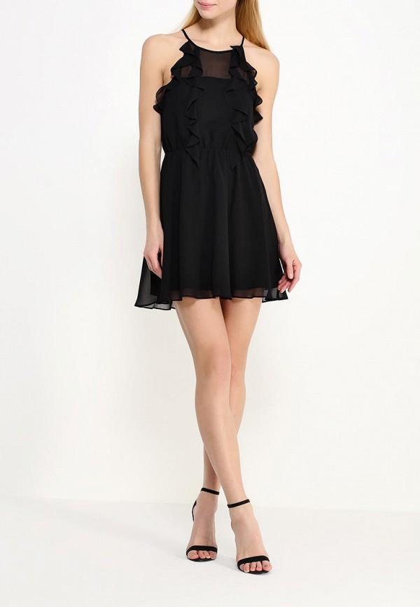 Платье-миди BCBGeneration VDW61G50: изображение 2
