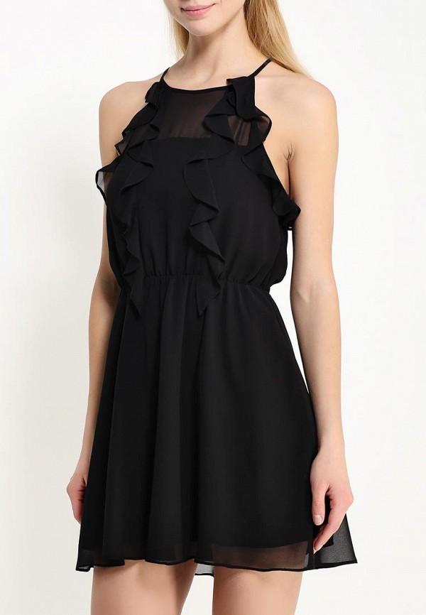 Платье-миди BCBGeneration VDW61G50: изображение 3