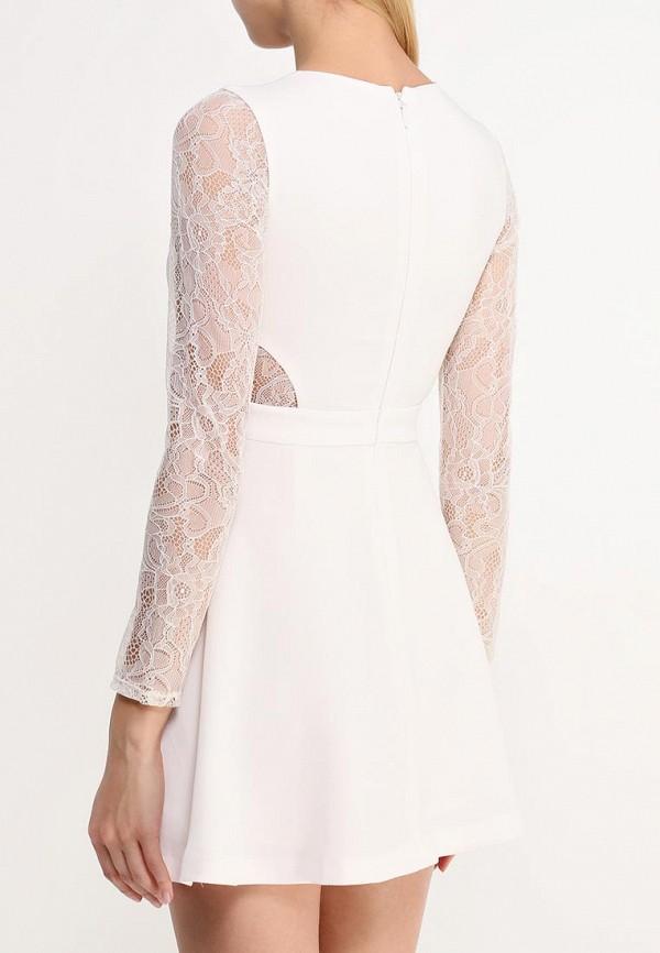 Платье-мини BCBGeneration GEF64G04: изображение 4