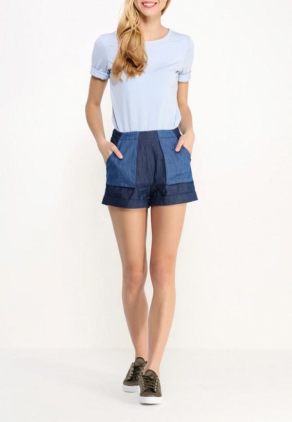 Женские джинсовые шорты BCBGeneration EJN7C778: изображение 2