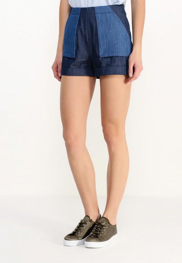 Женские джинсовые шорты BCBGeneration EJN7C778: изображение 3