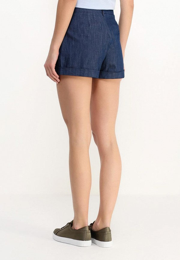 Женские джинсовые шорты BCBGeneration EJN7C778: изображение 4