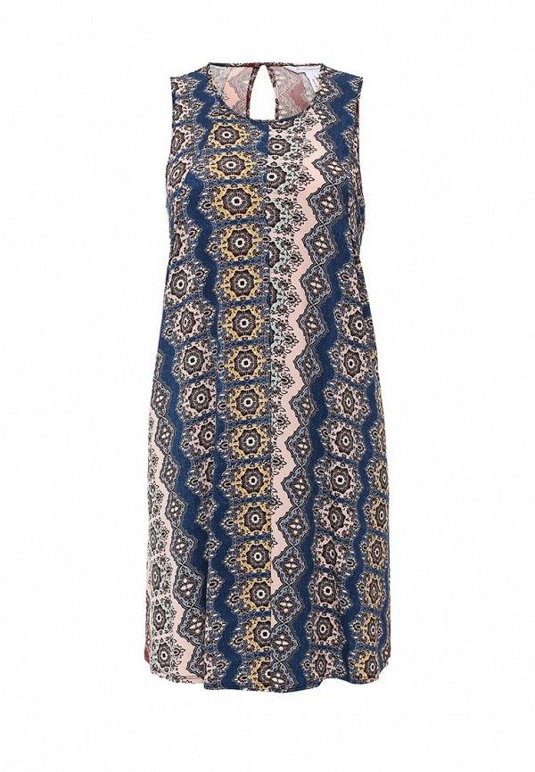 Платье-миди BCBGeneration NBN69G48: изображение 1