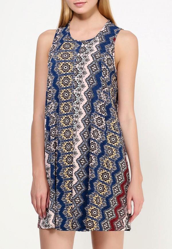 Платье-миди BCBGeneration NBN69G48: изображение 3